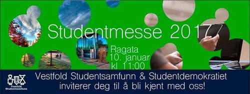 Studentmesse 2017