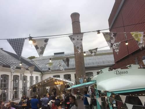 Horten matfestival