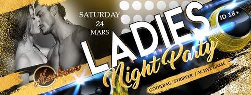Ladies night vol 2