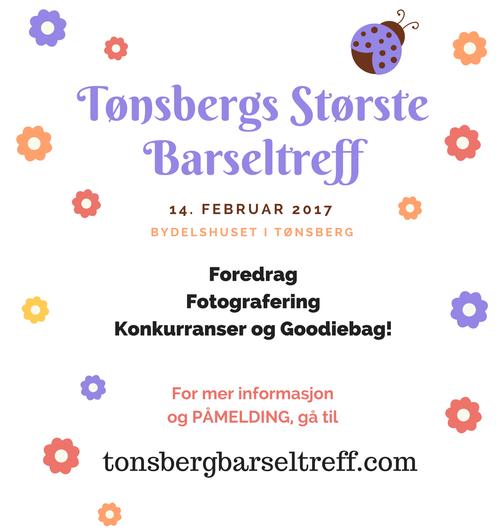 Tønsbergs Største Barseltreff