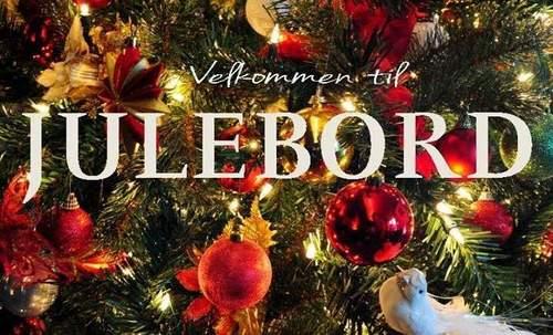 Julebord for Tønsberg fallskjermklubb