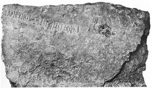 Autentisk rune-kunnskap - hva er det?