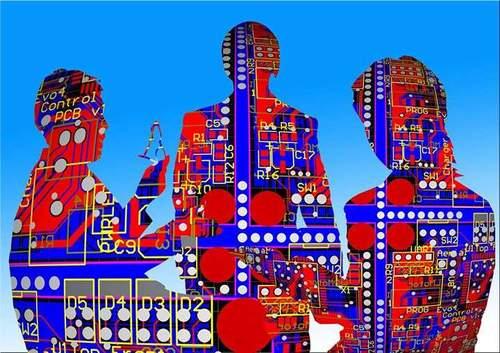 Programmering og digitalt verksted