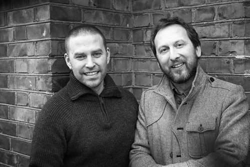 LIVE: Martin og Fredrik