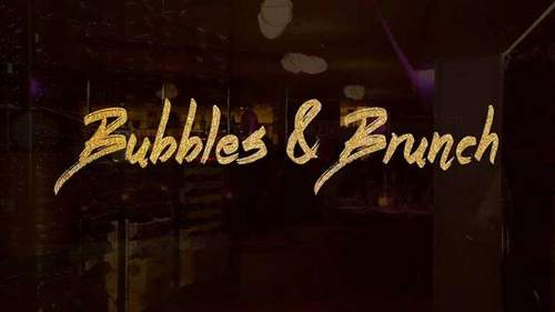 Bubbles & Brunch!