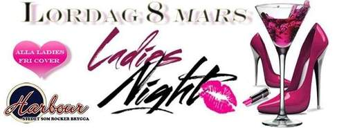LADIES NIGHT