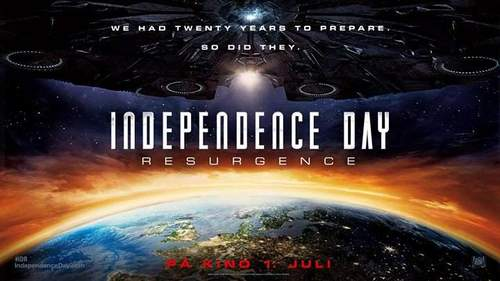 Festpremiere Independence Day: Resurgence