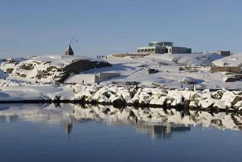 Natursprell i vinterferien