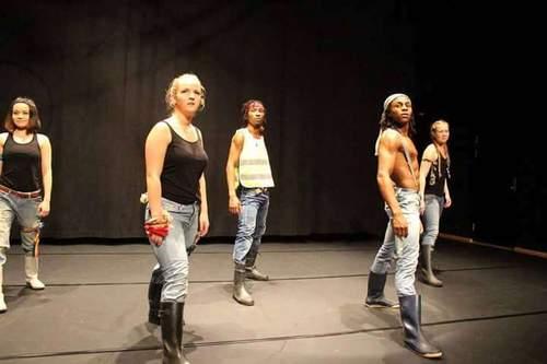 Afrikansk dans. Gratis. Sommer på Tjøme 8-18 år
