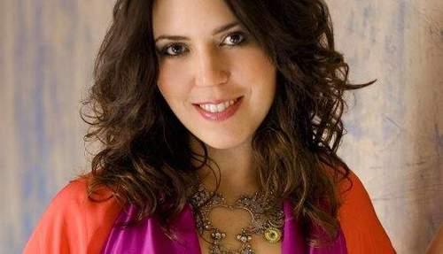 «La divina del Piano» : Gabriela Montero