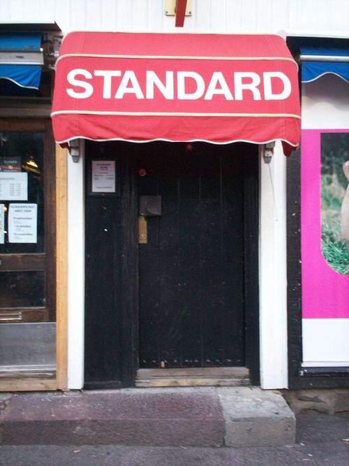 Standard Kafe