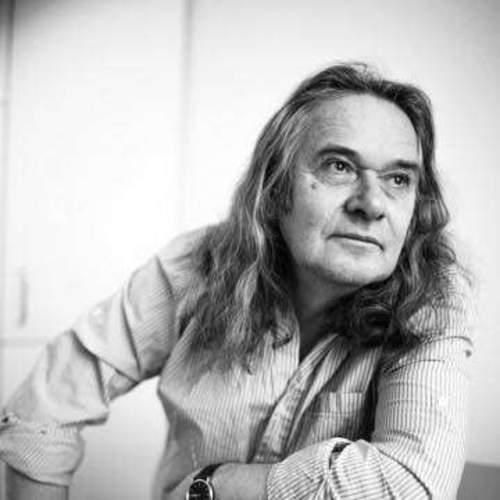 Novellisten Ingvar Ambjørnsen