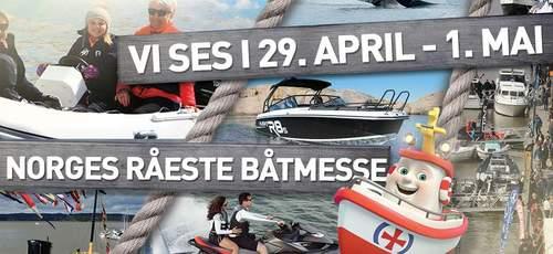 Tønsberg Boatshow 2017