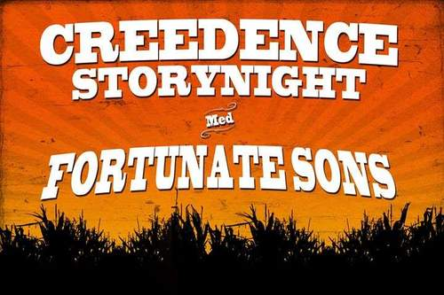 Creedence Storynight