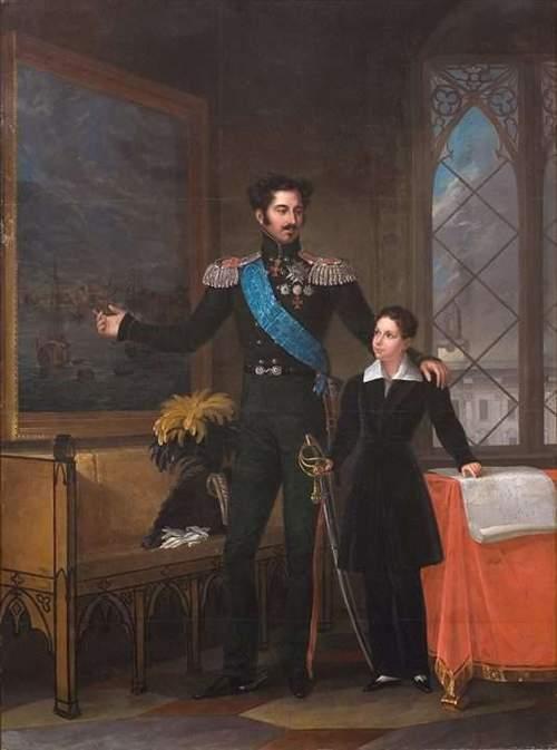 Kongelige portretter i Norge 1814-2014