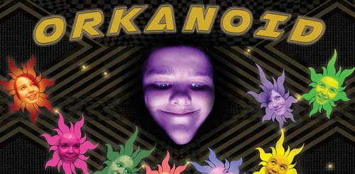 Orkanoid