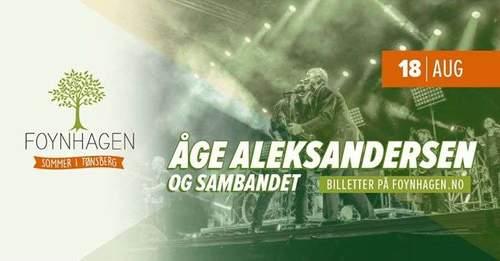 Åge Aleksandersen