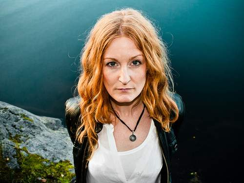 Anna Stadling - stemmen bak Winnerbäck