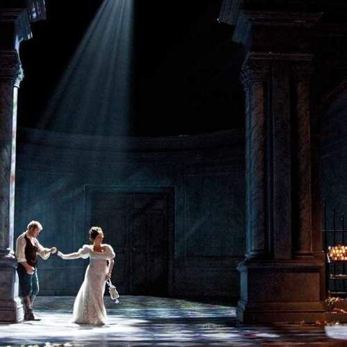 Opera i kirken