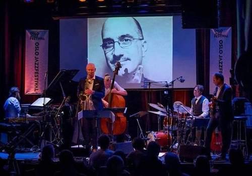 Petter Wettre Kvintett - En hyllest til Michael Brecker