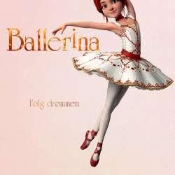 """Mer om """"Ballerina"""" på Filmweb.no"""