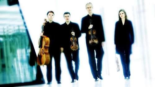 Oslo Strykekvartett spiller ABBA