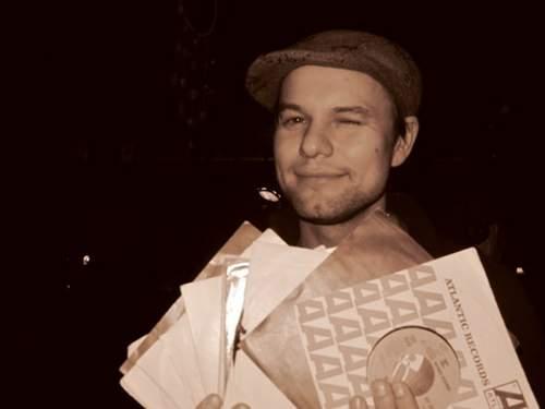 DJ Tösch