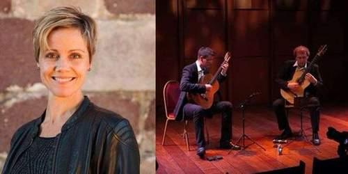 En musikalsk reise fra Norge til Spania