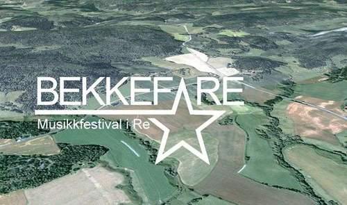 Bekkefare Musikkfestival 2016