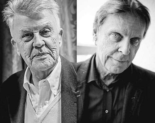 Göran Fristorp og Sven Bertil Taube
