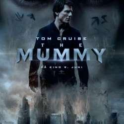 """Mer om """"The Mummy"""" på Filmweb.no"""