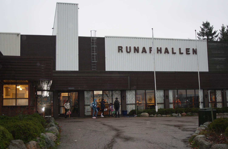 runarhallen sandefjord kart Runarhallen i Sandefjord   Byen din ☀️ runarhallen sandefjord kart