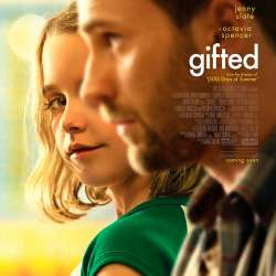 "Mer om ""Gifted"" på Filmweb.no"