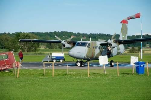 Jarlsberg luftsportssenter