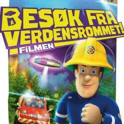 """Mer om """"Brannmann Sam- Besøk fra verdensrommet"""" på Filmweb.no"""