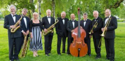 Den Kulturelle Spaserstokken - Black & White Orchestra