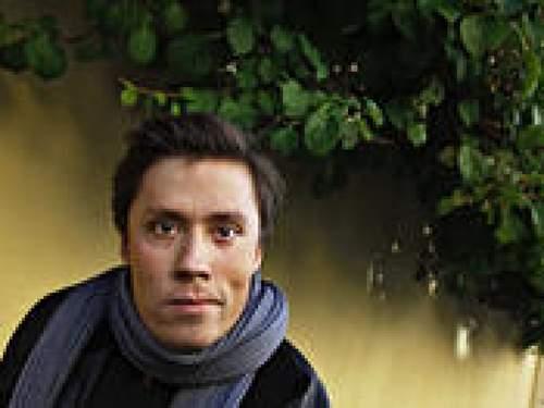 Jan Grue