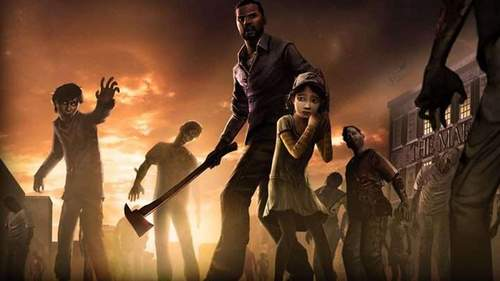 Play2gether: The Walking Dead