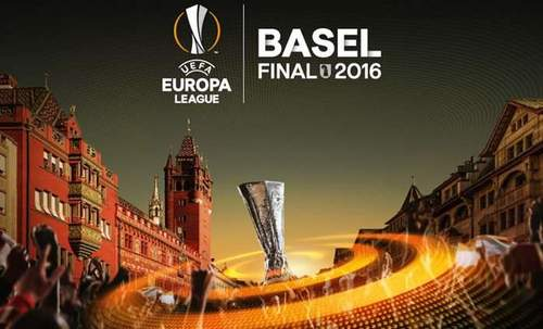 Europa League Finale 2016 - Liverpool vs. Sevilla