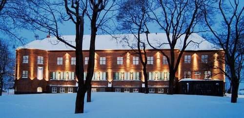 Arkitektoner- Jack Helgesen family collection