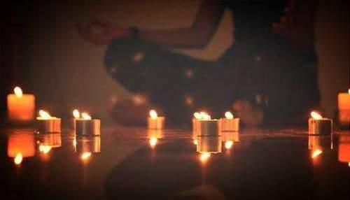 Jule-Yoga og Gong Bad