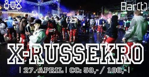 X-Russekro