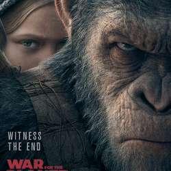 "Mer om ""War for the Planet of the Apes"" på Filmweb.no"