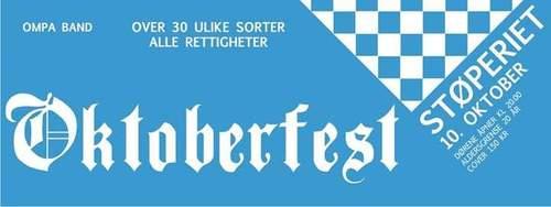 Tønsberg oktoberfest
