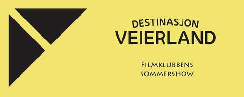 Alle vi barna i Bakkebygrenda - Filmklubbens sommershow