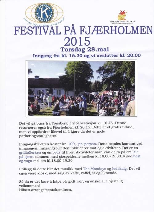 Kiwanisfestivalen