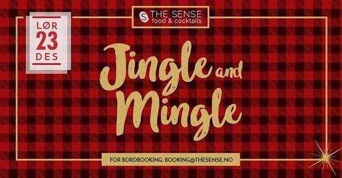 Jingle & Mingle - Lille julaften