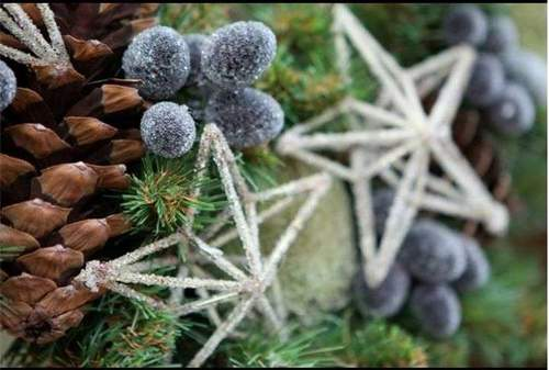 Jul på Karljohansvern