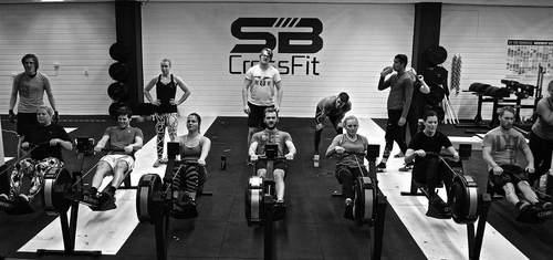 SB CrossFit