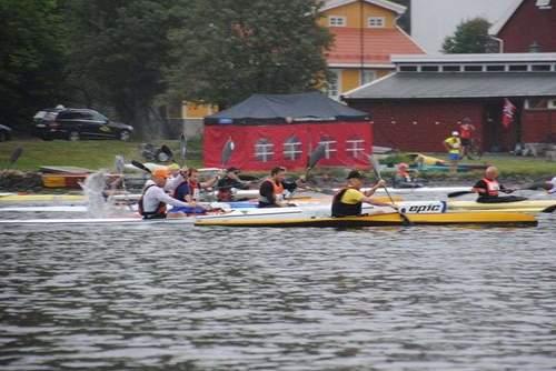 Nøtterøy Rundt 2016